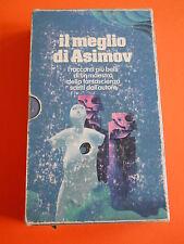 LIBRO ISAAC ASIMOV - IL MEGLIO DI ASIMOV