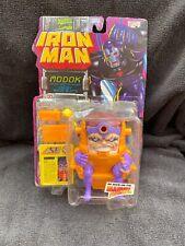 """Marvel Comics Vintage MODOK Iron Man Series 3.75"""" -5"""" figure toy,complete,unused"""