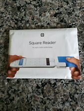 Square Swipe Payment Credit Card Mobile Device For Apple Iphone, Android