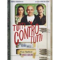 Tutti Contro Tutti - DVD Film Ex-Noleggio