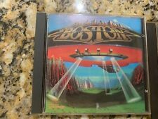 Boston CD Lot of 3  Walk On  More Than a Feeling  Piece of Mind Don't Look Back