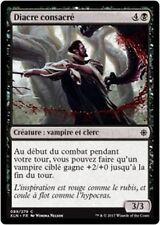 MTG Magic XLN - (x4) Anointed Deacon/Diacre consacré, French/VF
