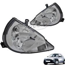 Scheinwerfer mit Blinker Blinkleuchte weiß vorne rechts+links Ford KA StreetKA