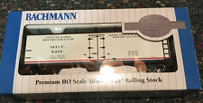 "New HO Scale 40' Wood Reefer ""Merchant's Despatch"" by Bachmann #19801"