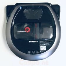 Samsung R7065 POWERbot Robot Vacuum Cleaner Intelligent Mapping Combo Brush