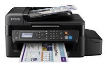 Impresora Multifunción Epson Ecotank Et-4500