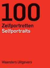 Jasper Krabbe: zelfportretten by Rudi Fuchs