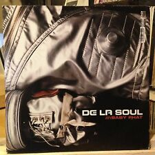 "[RAP]~EXC 12""~DE LA SOUL~Baby Phat~{x3 Mixes}~Watch Out~[x3 Mixes]~"