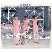 The Supremes - More Hits By / Sing Holland-Dozier-Holland [Remastered] (2000)