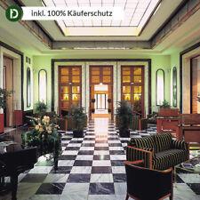 4 Tage Urlaub im Hotel Chemnitzer Hof in Chemnitz mit Halbpension