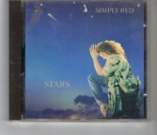 (HO947) Simply Red, Stars - 1991 CD
