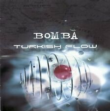 Bomba - Turkish flow (CD)