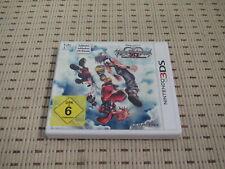 Kingdom Hearts 3D Dream Drop Distance für Nintendo 3DS, 3 DS XL, 2DS