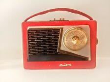 Radio Transistor Vintage Années 50