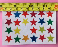 D11 Sticky paper Chinese gift Child sticker Child reward Pentagram little szxzxz