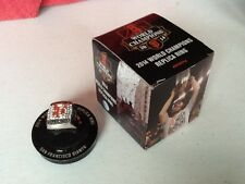 San Francisco Giants 2014 World Series Replica Ring New in box