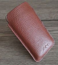 ASSEM Samsung Galaxy S3 mini echt Leder Handy Tasche Hülle Etui case cover