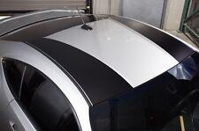 Vinyle Décalque Toit Double Séparé Rayure Drapé Kit For Subaru Brz Subie 2013-14