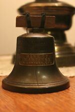 Bank of Martinez, Martinez Cal. [California] 1919 Liberty bell Bank[100 years