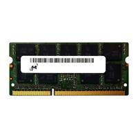 Micron 8GB 2Rx8 PC3L-12800E DDR3 1600MHz 1.35V ECC UNB SODIMM Memory RAM 1x8G