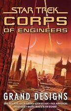 Star Trek: Corps of Engineers: Grand Designs (Star Trek: Starfleet Corps of Engi