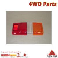 Tail Light Lens Assembly For Toyota Landcruiser HJ60-4.0L 2H Dsl 81551-90A00NG