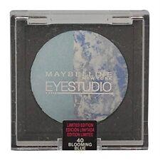 Maybelline EyeStudio - Marble-ized Duo - Blooming Blue 40