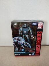 Transformers Kup Toys Studio Series 86-02 Deluxe Class The The Movie 1986 kup