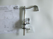 Mountain Plumbing Point of Use Drinking Water Faucet Mt-1873-Nl Polished Chrome