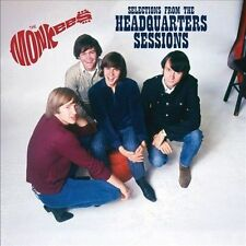 Selections from the Headquarters Sessions by The Monkees (Vinyl, Nov-2012, 2...
