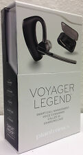 Plantronics Voyager Legend Bluetooth Headset & Charge Case with Internal Battery