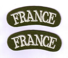 "WWII - Title FRANCE ""La Paire"" (Reproduction)"