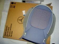 Mercedes Clase a W168 Cubierta De Base de asiento de tela asiento izquierdo un 1689101046 5C10