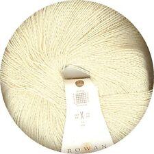 Rowan Fine Lace (928) Porcelaine  50 g
