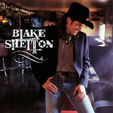 (CD) Blake Shelton - Blake Shelton [2001, Warner Bros.]