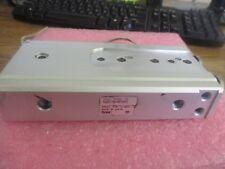SMC: Model: MXQ25-75B-M9PVSAPC Slide Table with (2) D-M9P Sensors  <