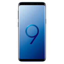 Samsung Galaxy S9 64Gb Sm-G960U Verizon Cdma+Gsm Unlocked 4G Android Smartphone