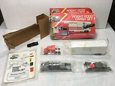 Kenner 1983 KNIGHT Rider 2000 K.I.T.T. Crash Set Complete & NEW IN Original Box