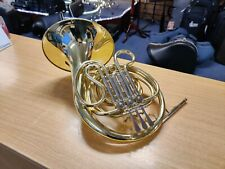 More details for arnolds & sons ahr-301 french horn in f (ex-hire instrument, fully serviced)