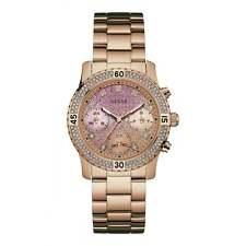 Guess Guess W0774L3 Frauen Konfetti Armbanduhr