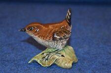 Lovely Beswick ''Wren'' No 993 Bird Figurine Made In England USC RD6420