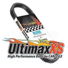 Ultimax Xs Drive Belt For 1998 Yamaha SRX600 Snowmobile Carlisle XS805