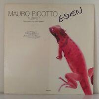 """Mauro Picotto – Lizard (Vinyl, 12"""", MAXI 33 TOURS)"""