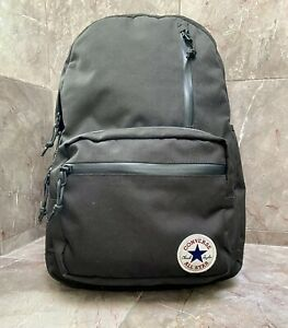Converse Chuck Taylor All Star Go Backpack Solid black Unisex