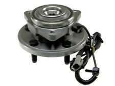 NEW FRONT WHEEL HUB FOR JEEP GRAND CHEROKEE III 05- COMMANDER 05- / KLP-CH-026 /