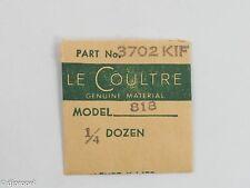 LeCoultre Genuine Part 3702 KIF for Model 818