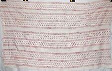 African mud cloth bogolan bambara bogolanfini new Africa bamana fabric n916