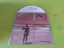 SINKANE - CD collector 3T / 3 track promo CD !!! MAKING TIME !!!