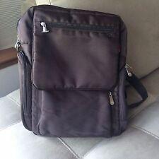 FISHER PRICE Baby Diaper Backpack Cross Body Bag