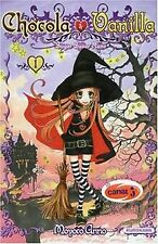 Chocola et Vanilla Vol.1 von Anno, Moyoco | Buch | Zustand gut